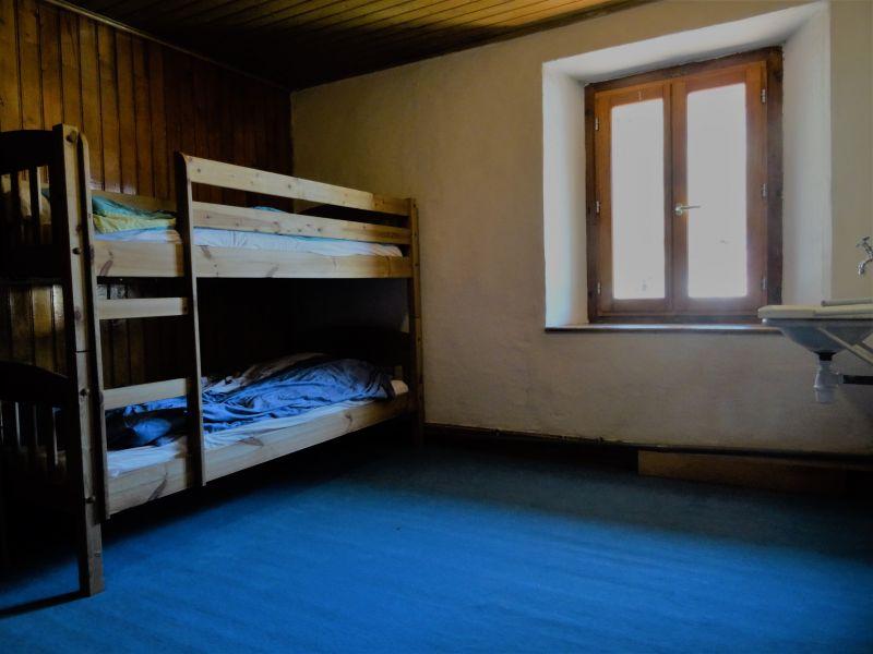chambre 3 Location Maison 16107 Les Contamines Montjoie