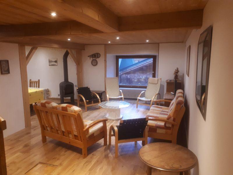 Salon Location Maison 16107 Les Contamines Montjoie