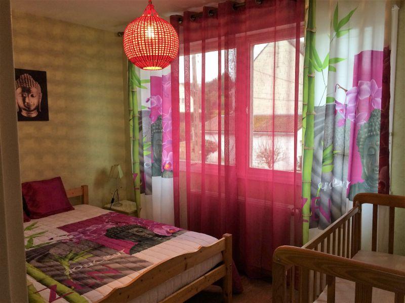 chambre 3 Location Maison 16157 Wissant