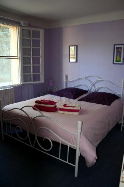 chambre 3 Location Maison 16202 Caromb
