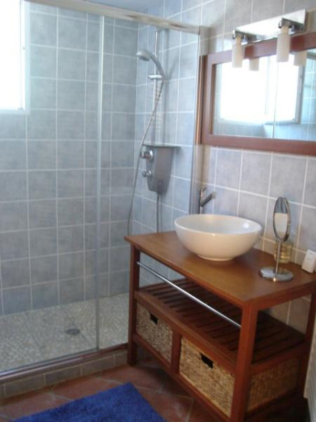 Salle d'eau Location Villa 16237 Sanary