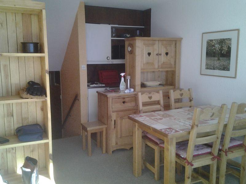 Location Studio 1624 Les Menuires