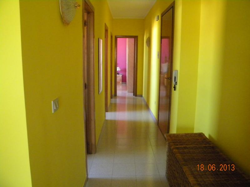 Couloir Location Appartement 16254 Gallipoli