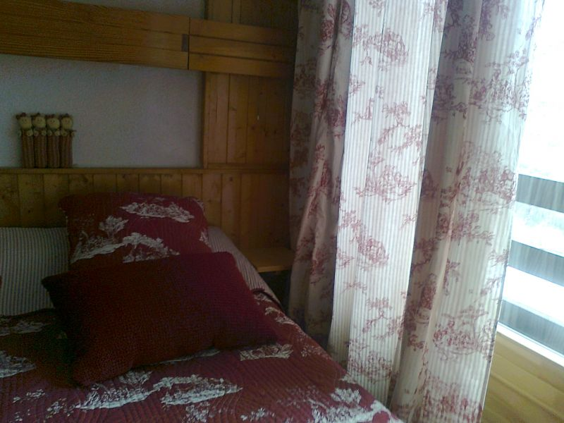 chambre Location Appartement 1629 Les Menuires