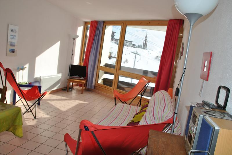 Location Appartement 1631 Les Menuires
