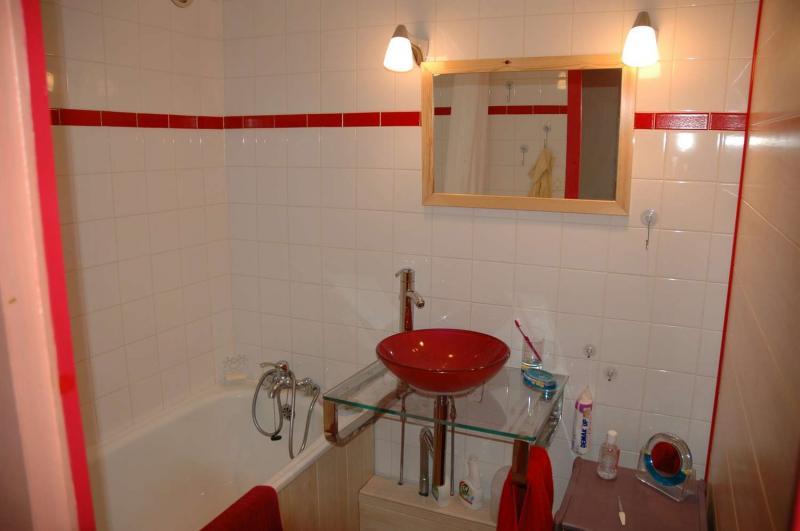 salle de bain Location Appartement 1631 Les Menuires