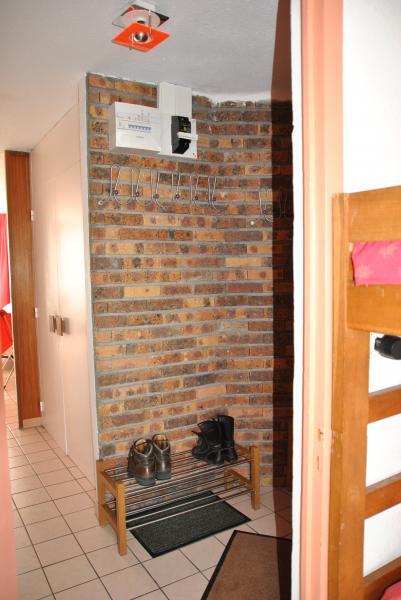 Entrée Location Appartement 1631 Les Menuires