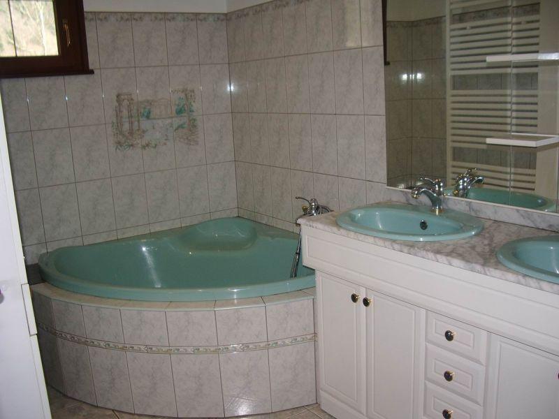 salle de bain Location Chalet 16346 Gérardmer