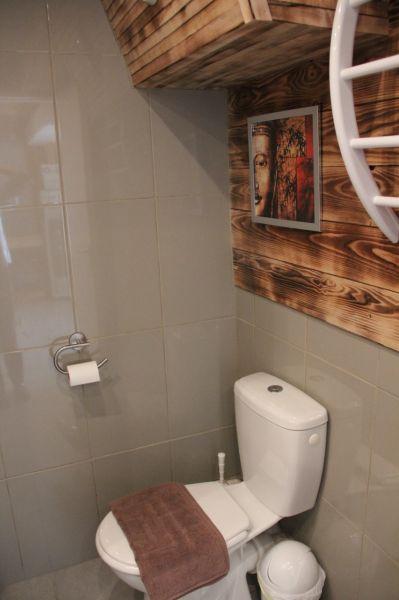 Salle d'eau 1 Location Appartement 16351 Valloire
