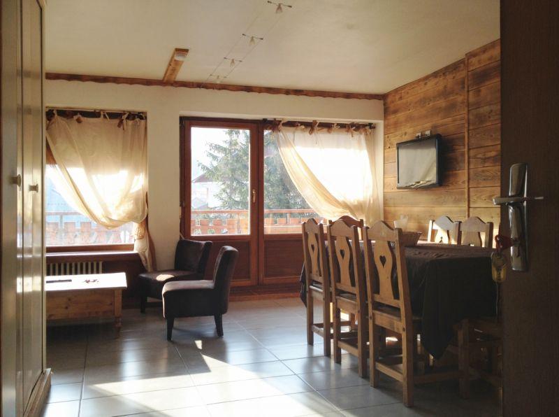 Séjour Location Appartement 16351 Valloire