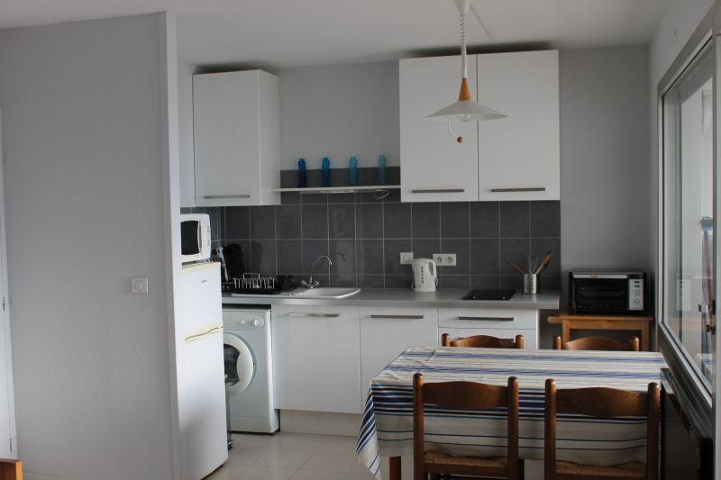Coin cuisine Location Appartement 16441 Juan les Pins