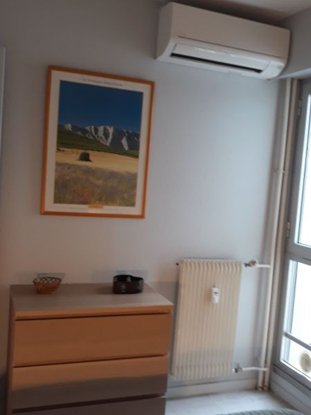 chambre 1 Location Appartement 16441 Juan les Pins