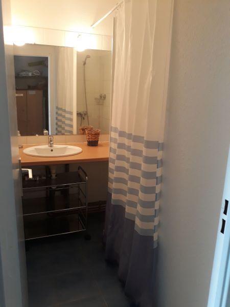 Salle d'eau Location Appartement 16441 Juan les Pins
