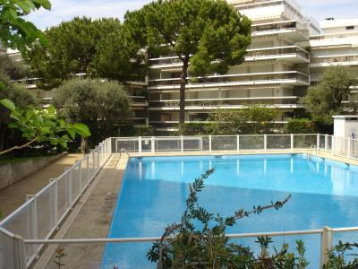 Piscine Location Appartement 16441 Antibes