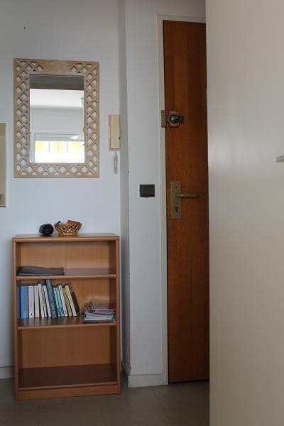 Entrée Location Appartement 16441 Juan les Pins