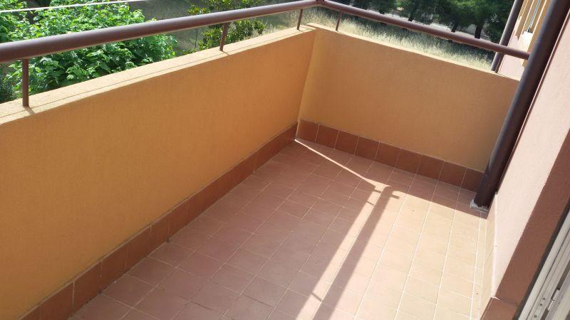 Balcon Location Appartement 16514 Campomarino