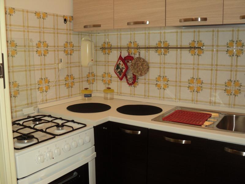 Cuisine indépendante Location Appartement 16514 Campomarino