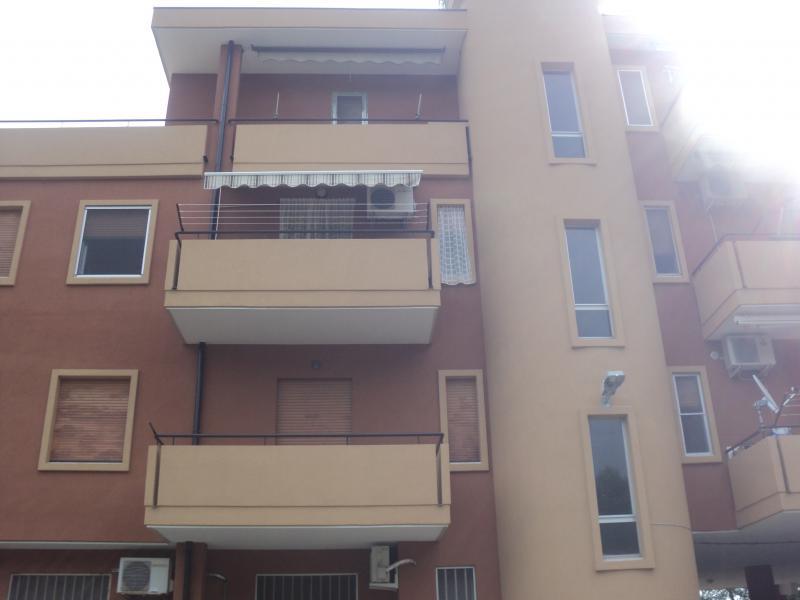 Vue extérieure de la location Location Appartement 16514 Campomarino
