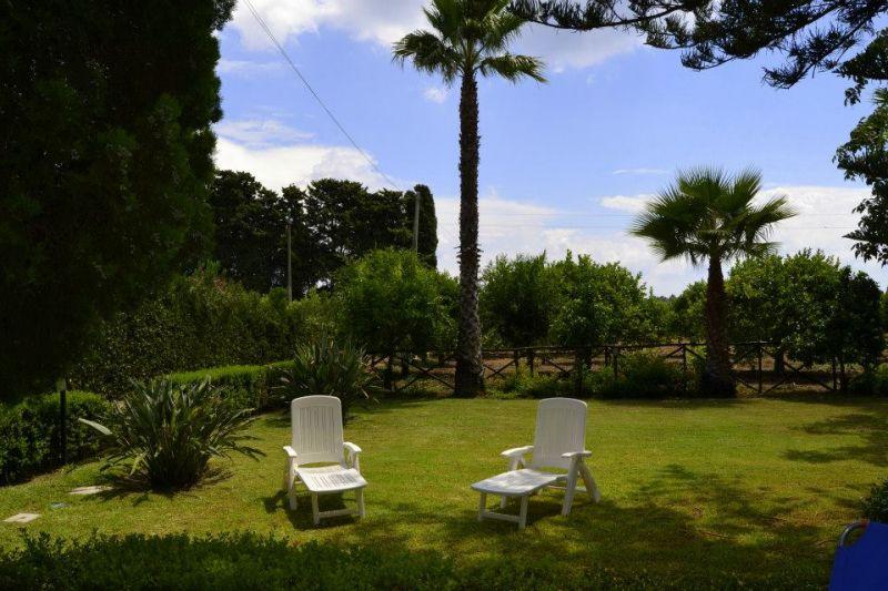 Jardin Location Villa 16606 Noto