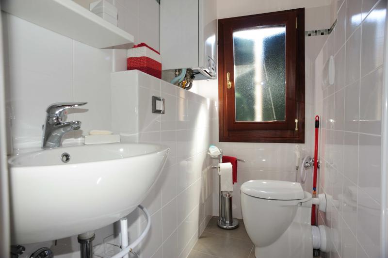 salle de bain Location Appartement 16729 Venise