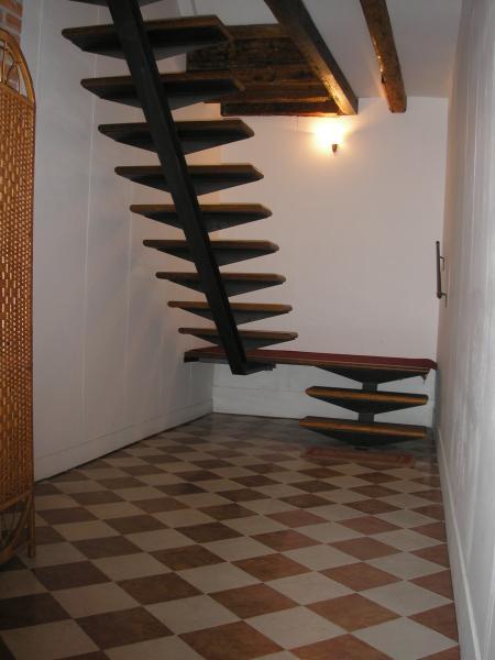 Entrée Location Appartement 16729 Venise