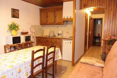 Location Appartement 16744 Saint Lary Soulan