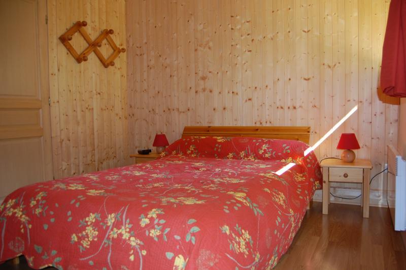 chambre 2 Location Appartement 16957 Les Orres