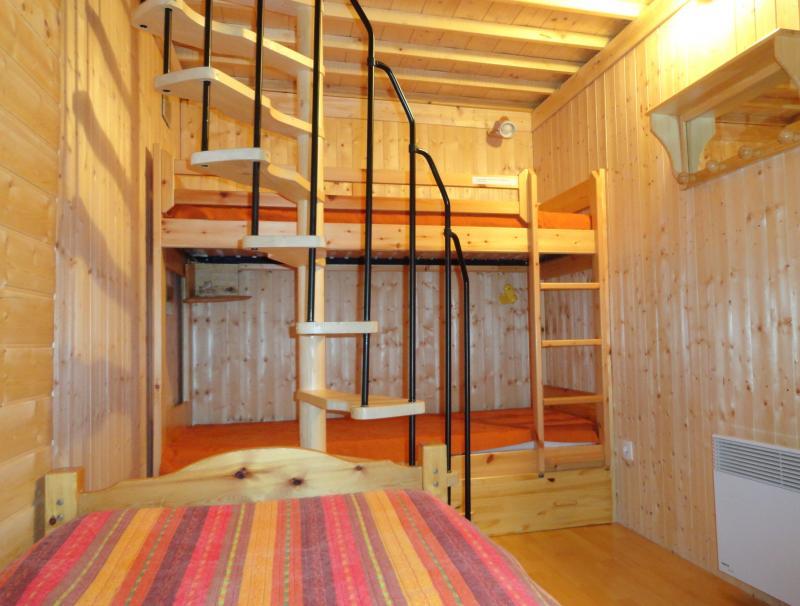 chambre 4 Location Appartement 16957 Les Orres
