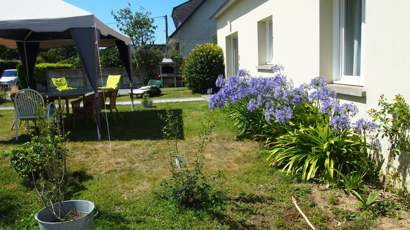 Jardin Location Maison 16966 Saint Cast Le Guildo