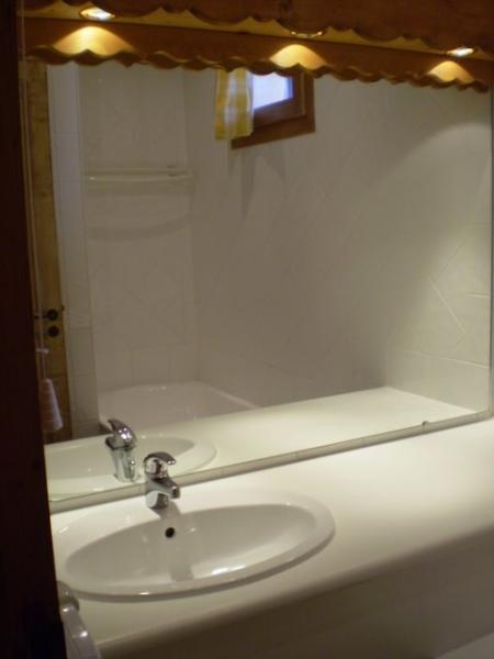 salle de bain Location Appartement 17117 Valmorel