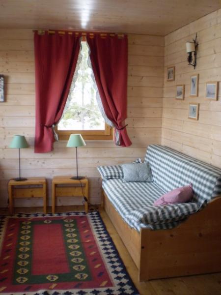 Séjour Location Appartement 17117 Valmorel