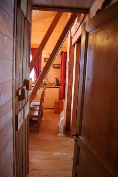 Couloir Location Appartement 17117 Valmorel