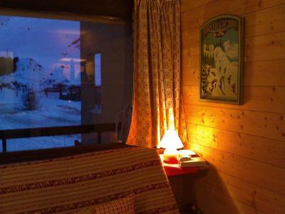 Location Studio 1718 Les Menuires