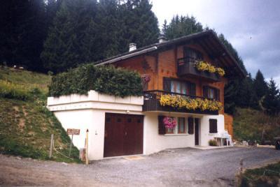 Location Appartement 17198 Manigod-Croix Fry/L'étale-Merdassier