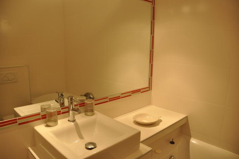 salle de bain 1 Location Appartement 17205 Saint Raphael