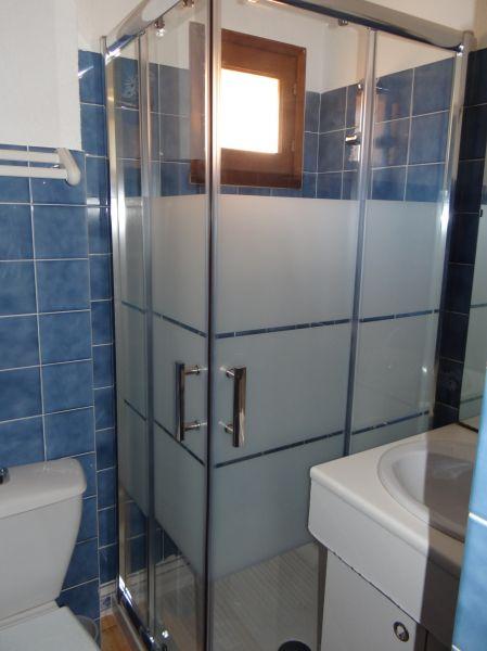 Salle d'eau Location Studio 17211 Le Lavandou