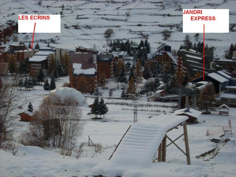 Vue autre Location Appartement 17219 Les 2 Alpes