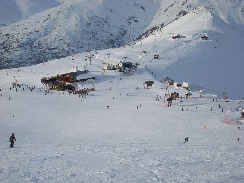 Location Appartement 17219 Les 2 Alpes