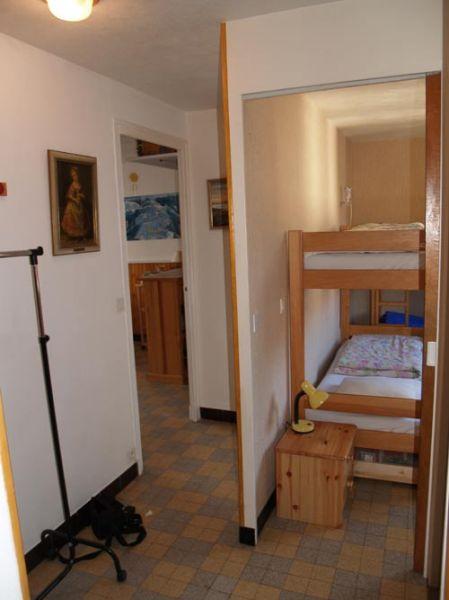 Entrée Location Appartement 17219 Les 2 Alpes