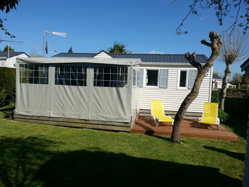 Location Mobil-home 17224 Deauville