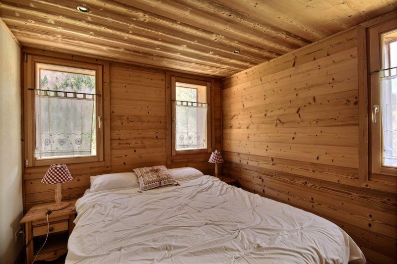 chambre 1 Location Chalet 17372 Saint Jean d'Aulps- La Grande Terche
