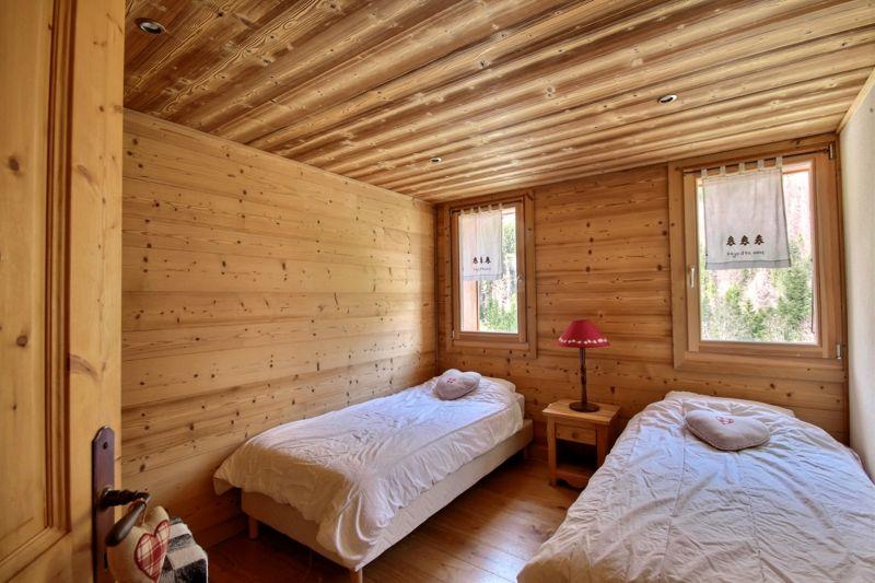 chambre 2 Location Chalet 17372 Saint Jean d'Aulps- La Grande Terche