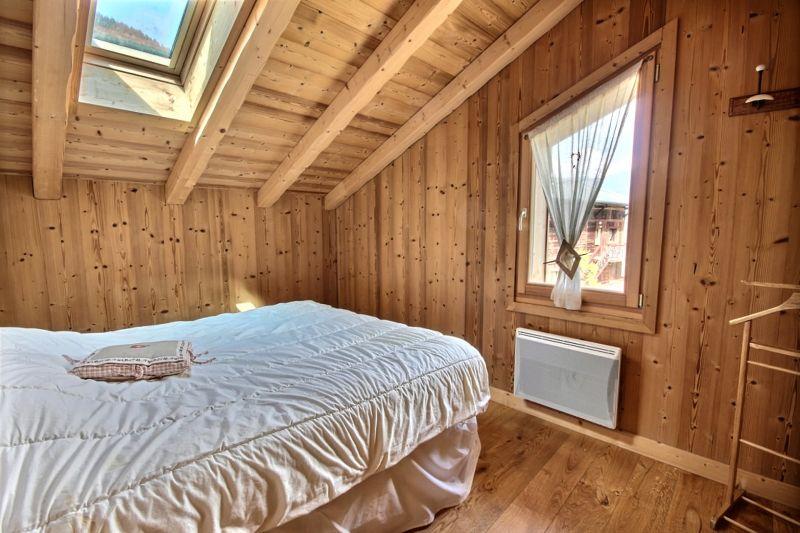 chambre 3 Location Chalet 17372 Saint Jean d'Aulps- La Grande Terche