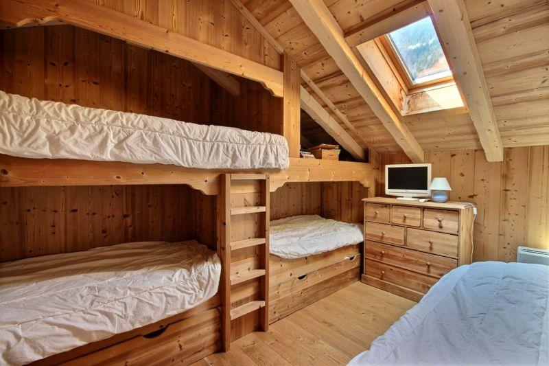 chambre 4 Location Chalet 17372 Saint Jean d'Aulps- La Grande Terche