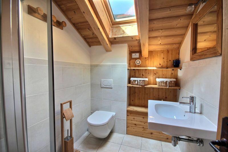 salle de bain 1 Location Chalet 17372 Saint Jean d'Aulps- La Grande Terche