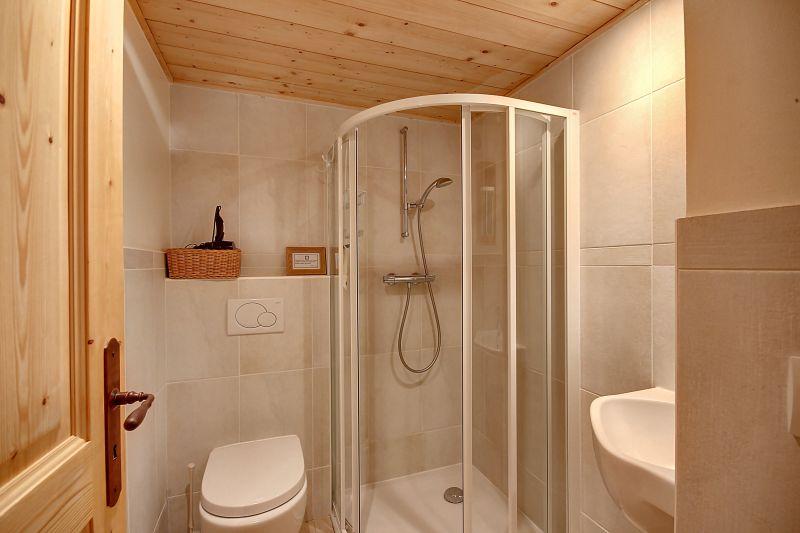 salle de bain 2 Location Chalet 17372 Saint Jean d'Aulps- La Grande Terche