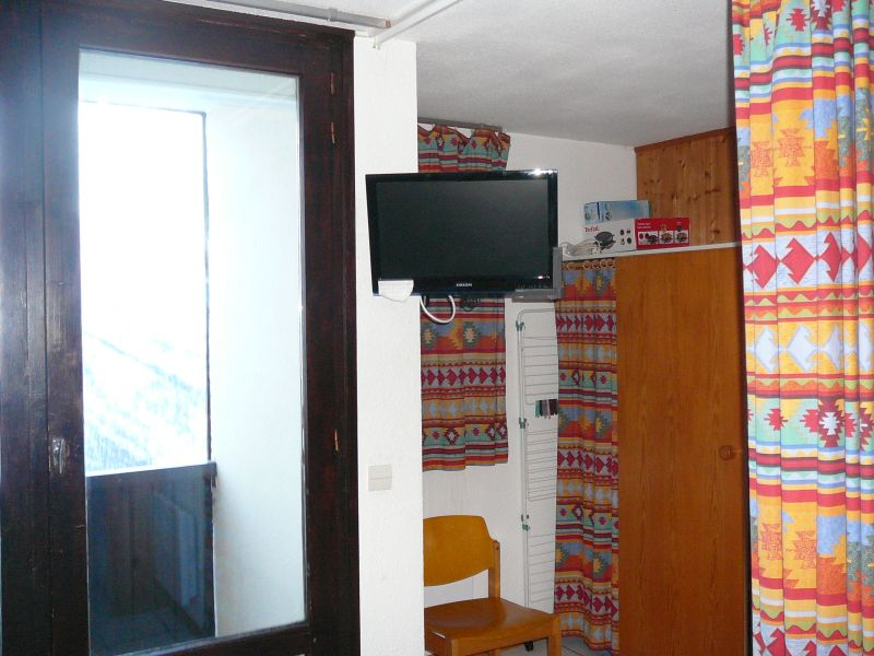 chambre 1 Location Appartement 1745 Les Menuires