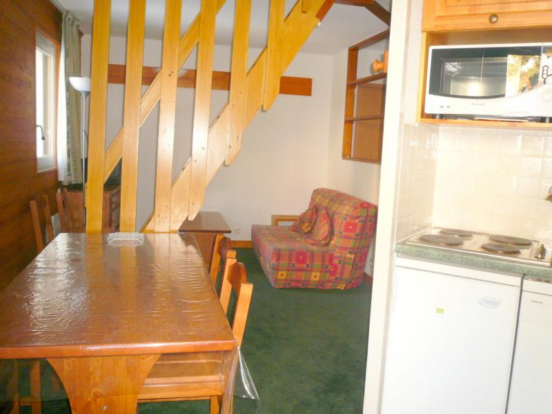 Cuisine indépendante Location Appartement 1761 Les Menuires