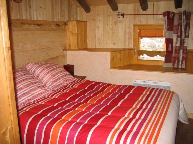 chambre 2 Location Chalet 1767 Les Menuires