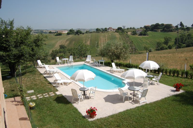 Piscine Location Gite 17670 Macerata